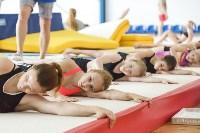 Тренировка гимнасток, Фото: 24
