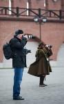 Средневековые маневры в Тульском кремле. 24 октября 2015, Фото: 65