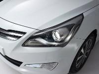 Hyundai Solaris, Фото: 4