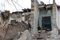 Жители одного из поселков области: «На нас падает дом!» , Фото: 4
