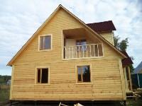 Закажи деревянный дом своей мечты, дачу или баню, Фото: 13