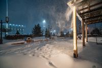 Тулу замело снегом, Фото: 69