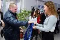 Открытие дилерского центра ГАЗ в Туле, Фото: 54