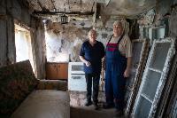 Время или соседи: Кто виноват в разрушении частного дома под Липками?, Фото: 12