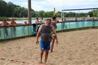 III этап Открытого первенства области по пляжному волейболу среди мужчин, ЦПКиО, 23 июля 2013, Фото: 23