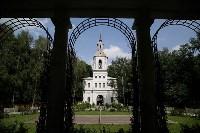 Алексей Дюмин осмотрел  Богородицкий дворец-музей и парк, Фото: 13