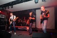 На рок-фестивале «Молотняк-2015» лучшей признана тульская группа Beta Decay, Фото: 60