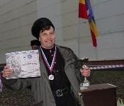 Турнир по рубке шашкой в Туле, Фото: 14