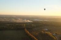 В Туле стартовал III открытый Кубок Тульской области по воздухоплаванию, Фото: 61
