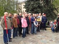 Митинг в поддержку юго-восточной Украины. 4.05.2014, Фото: 12