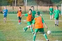 Футболисты в Плеханово, Фото: 10
