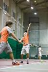 Новогоднее первенство Тульской области по теннису., Фото: 12
