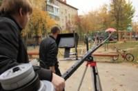 В Туле начались съемки нового фильма «Папа», Фото: 25