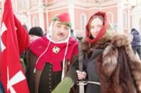 Средневековые манёвры в Тульском кремле, Фото: 76