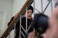 Суд над бывшим врачом ЦРД Галиной Сундеевой. 15 января 2016 года, Фото: 2