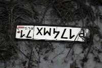 """Авария на трассе """"Тула-Новомосковск"""" вечером 5 декабря, Фото: 9"""
