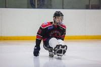 """Детская следж-хоккейная команда """"Тропик"""", Фото: 13"""