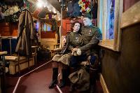 Поезд Победы, Фото: 74