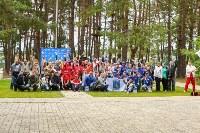 Спартакиада ГК «Аврора» и ЖК Молодёжного, Фото: 17