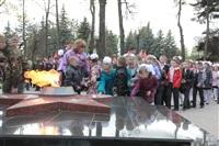 В Белёве зажгли Вечный огонь, Фото: 68