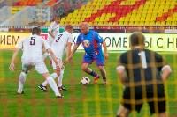 Игра легенд российского и тульского футбола, Фото: 31