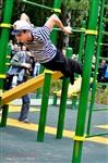 Международный открытый турнир по дворовым видам спорта «Street Workout Tula». 28 июля 2013, Фото: 17