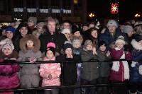Закрытие ёлки-2015: Модный приговор Деду Морозу, Фото: 2