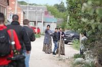Снос цыганских домов на Косой Горе, Фото: 6
