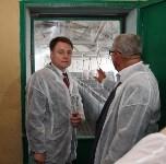Губернатор в Лазаревском, Фото: 3