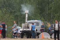 В Кондуках прошла акция «Вода России»: собрали более 500 мешков мусора, Фото: 71
