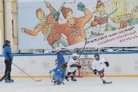 Семейный фестиваль хоккея, Фото: 14