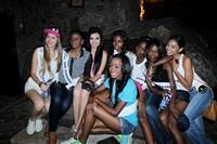 Конкурс красоты в Зимбабве. Рассказывает Наташа Полуэктова, Фото: 24