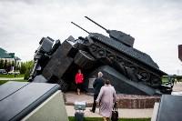 Экскурсия в прошлое: военно-исторический тур для ветеранов, Фото: 193