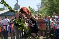 В Тульской области прошел фестиваль крапивы, Фото: 162