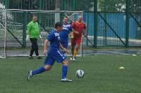 Футбольный турнир. Журналисты, Фото: 38
