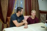 Татьяна Волосожар и Максим Траньков в Туле, Фото: 8