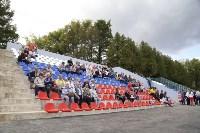 "Открытие стадиона ""Металлург"", Фото: 15"