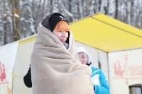 III ежегодный турнир по пляжному волейболу на снегу., Фото: 68