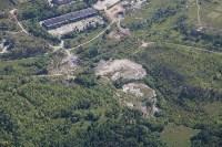 Тульские полигоны ТБО с высоты птичьего полета, Фото: 38