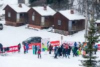 Третий этап первенства Тульской области по горнолыжному спорту., Фото: 15