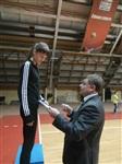 Чемпионат и первенство области по легкой атлетике. 24 декабря 2013, Фото: 14