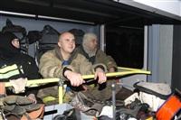 Один день службы пожарным, Фото: 9