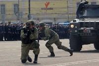 День Тульской дивизии ВДВ: на площади Ленина приземлились парашютисты, Фото: 62