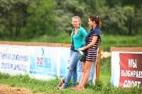 Финальный этап чемпионата Тульской области по пляжному волейболу, Фото: 2
