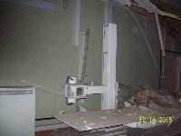 Сотрудники областного противотуберкулёзного диспансера требуют новое здание, Фото: 15