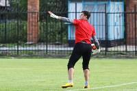 Как футболисты «Арсенала» готовятся к «Тосно», Фото: 26