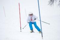Третий этап первенства Тульской области по горнолыжному спорту., Фото: 35