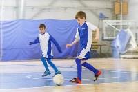 XI чемпионата по футболу «Будущее зависит от тебя», Фото: 2