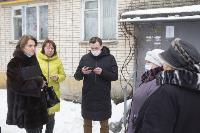 В Щекино УК пыталась заставить жителей заплатить за капремонт больше, чем он стоил, Фото: 11