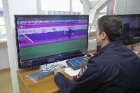 """Система безопасности на стадионе """"Арсенал"""", Фото: 11"""